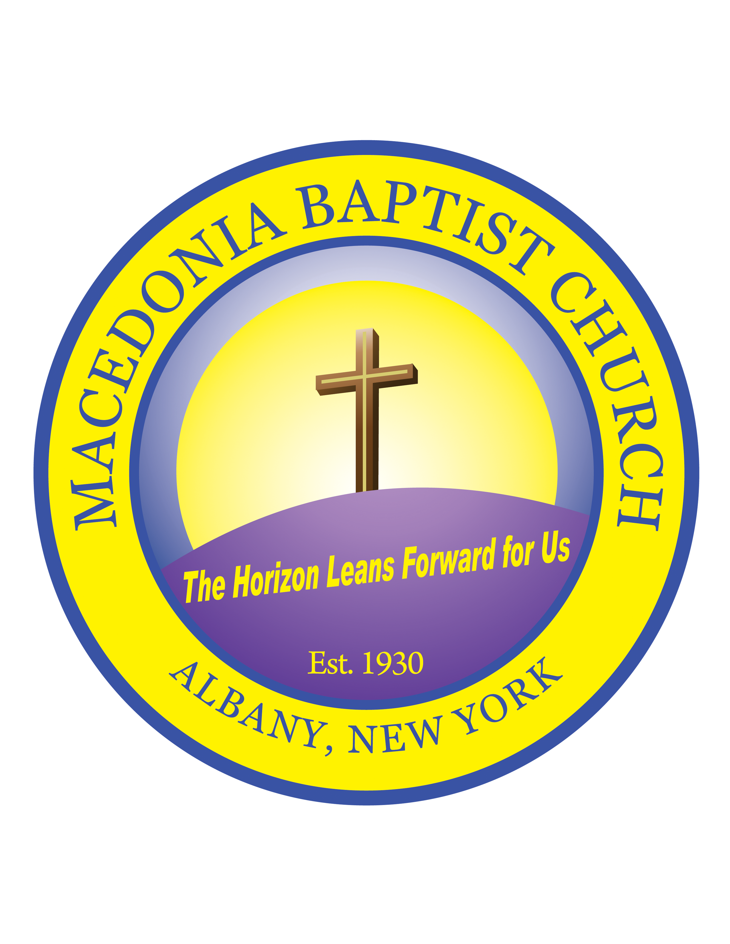 Macedonia Baptist Church NY